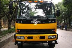 庆铃 FVZ重卡 260马力 6X4 7.1米栏板载货车(FVZ34Q)