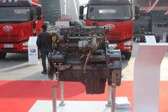大柴BF6M2012-18E4 180马力 6L 国四 柴油发动机