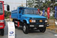 解放 J4R中卡 180马力 4X2 4.45米自卸车(长头)(CA3157K2E) 卡车图片