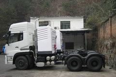 东风商用车 天龙重卡 340马力 6X4 LNG牵引车(DFL4251A12) 卡车图片