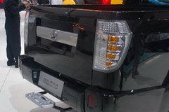 长丰 猎豹CT5 2.5L柴油 双排皮卡 卡车图片