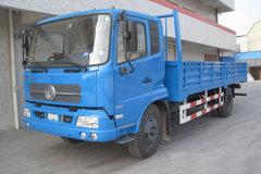 东风商用车 天锦中卡 210马力 4X2 4.8米排半栏板载货车(DFL1140B1) 卡车图片