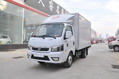 东风途逸 T5 1.5L 113马力 3.4米单排厢式小卡(国六)(EQ5031XXY16QDAC) 卡车图片