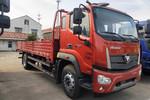 福田 瑞沃ES5 220马力 4X2 6.8米栏板载货车(1153后桥)(BJ1185VKPEK-FA)图片