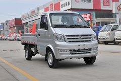 东风小康 新K01 2019款 1.2L 91马力 汽油 2.26米单排栏板微卡(国六)(DXK1021TKH) 卡车图片