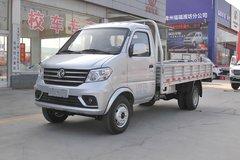 东风小康 D51 2019款 基本型 1.5L 112马力 汽油 3.4米单排栏板微卡(国六)(DXK1031TKHL) 卡车图片