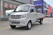 东风小康 新K01L 2019款 1.2L 91马力 汽油 2.7米单排栏板微卡(国六)(DXK1021TK8H9)