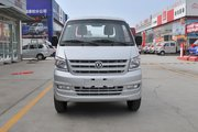东风小康 新K01 2019款 1.2L 91马力 汽油 2.625米单排厢式微卡(国六)(DXK5021XXYKH7)