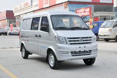 东风小康K05S 2019款 实用型 91马力 5座 1.2L厢式运输车(国六)