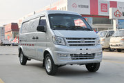 东风小康K05S 2019款 实用型 91马力 2座 1.2L厢式运输车(国六)