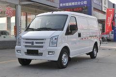 东风小康C35 2019款 112马力 1.5L封闭面包车国六