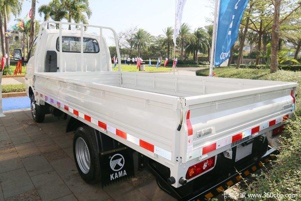 降价促销武汉锐航载货车仅售4.78万