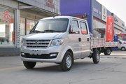 东风小康 C32 2019款 基本型 1.5L 112马力 汽油 2.26米双排栏板微卡(国六)(DXK1021TK7H9)
