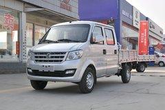 东风小康 C32 2019款 基本型 1.5L 112马力 汽油 2.26米双排栏板微卡(国六)(DXK1021TK7H9) 卡车图片