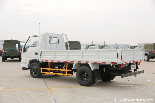 回馈客户滁州顺达窄体载货车仅售8.18万