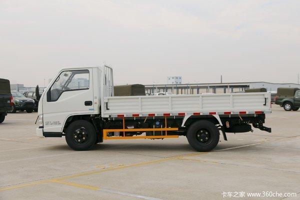 回馈客户蚌埠顺达窄体载货车仅售8.60万