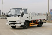 江铃 顺达小卡 普通款 116马力 3.7米单排栏板轻卡(JX10417CB25)