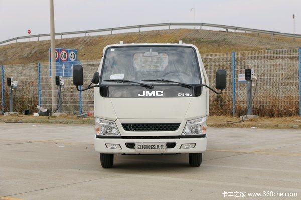 回馈客户蚌埠顺达窄体载货车仅售8.18万