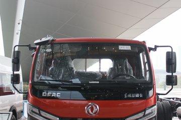 东风 多利卡D8 190马力 4X2 6.2米排半栏板载货车(国六)(EQ1160S8CDE)图片
