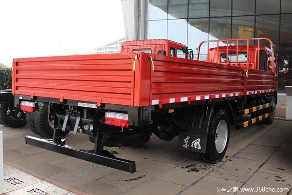 优惠0.3万肇庆多利卡D8载货车促销中