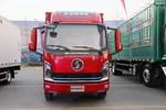 陕汽商用车 轩德翼9 143马力 4.08米单排厢式售货轻卡(SX1040NP5331)图片