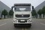 陕汽重卡 德龙新M3000 340马力 8X4 易燃液体罐式运输车(SHN5320GRYMB6223)