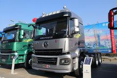 陕汽商用车 轩德翼3 轻量化版 420马力 6X4牵引车(SX4250MP5334) 卡车图片