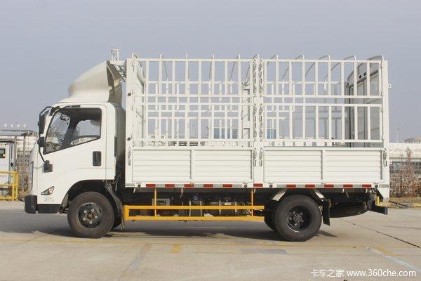 仅售9.94万凯运升级版载货车优惠促销