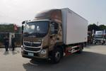 福田 奥铃大黄蜂 210马力 4X2 6.6米冷藏车(BJ5188XLC-A1)图片