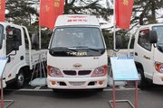 唐骏欧铃 小宝马 1.6L 105马力 汽油/CNG 3.63米单排栏板微卡(国六)(ZB1035BDD0L)