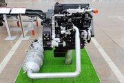 玉柴YCS04200-68 200马力 4.2L 国六 柴油发动机