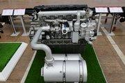 玉柴6K1360-60 600马力 13L 国六 柴油发动机