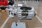 采埃孚12TX3220TO 12挡 AMT 自动挡变速箱