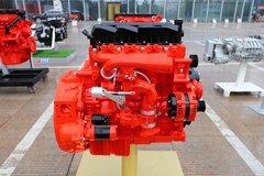 安徽康明斯B4.5NS6B210 210马力 4.5L 国六 柴油发动机