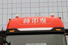 江淮 格尔发K5W重卡 标载版 460马力 6X4 牵引车(HFC4251P12K7E33S1V)