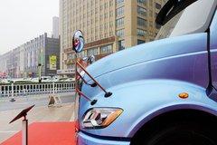 江淮 格尔发V7重卡 560马力 6X4 AMT自动挡长头牵引车(国六b)(HFC4253C1K7E45KS) 卡车图片