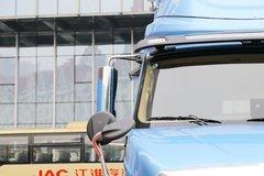 江淮 格尔发V7重卡 560马力 6X4 AMT自动挡长头牵引车(国六b)(HFC4253C1K7E45KS)