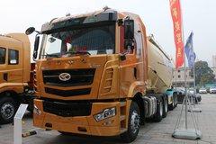 华菱 汉马H7重卡 460马力 6X4 牵引车(国六)(HN4250H46C4M6) 卡车图片