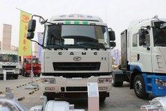 华菱重卡 360马力 4X2牵引车(HN4180B36C4M5) 卡车图片