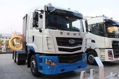 华菱 汉马H7重卡 6X4纯电动牵引车(HN4250H36C8BEV)