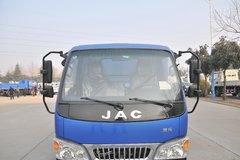 江淮 康铃G3 95马力 4X2 3.3米自卸车(HFC3040P93K1B4V) 卡车图片