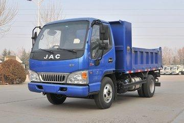 江淮 康铃G3 95马力 4X2 3.3米自卸车(HFC3040P93K1B4V)