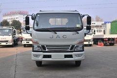江淮 骏铃V6 131马力 4.18米单排栏板轻卡(HFC1043P91K7C2V)
