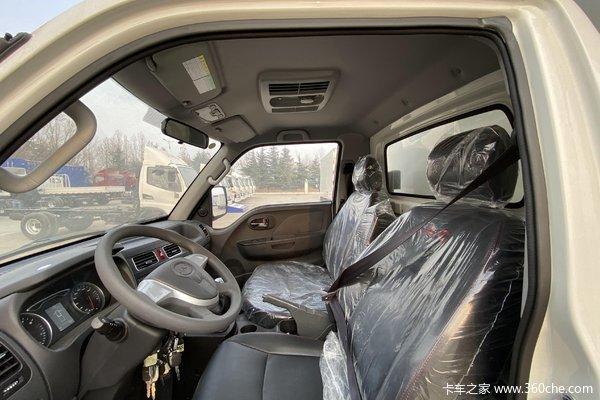 降价促销江淮康铃X5载货车仅售6万元起