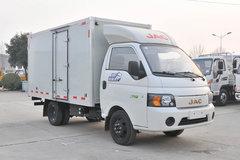 江淮 恺达X5 1.5L 113马力 3.5米单排厢式微卡(国六)(HFC5030XXYPV4E2B4S) 卡车图片