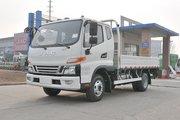 江淮 骏铃V6 131马力 3.85米排半栏板轻卡(HFC1043P91K7C2V)