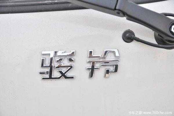 开工季钜惠江淮骏铃V3载货车促销中