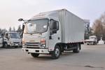 江淮 帅铃Q3 129马力 4.13米单排厢式轻卡(国六)(HFC5041XXYP73K1C7S-1)图片