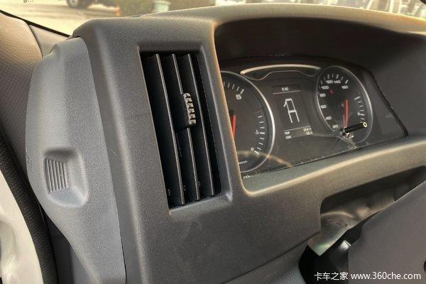 优惠0.5万帅铃Q3(原帅铃K)载货车促销