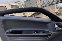 江淮 帅铃Q3 120马力 4.13米单排厢式轻卡(HFC5041XXYP73K2C3V-1)